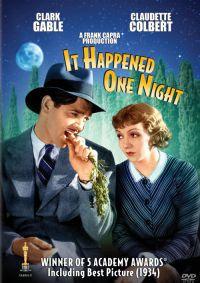 Ez történt egy éjszaka Blu-ray