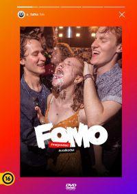 FOMO - megosztod és uralkodsz DVD