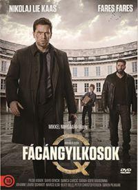 Fácángyilkosok DVD