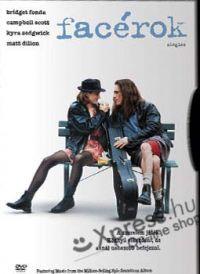 Facérok DVD