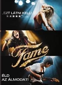 Fame - Hírnév DVD