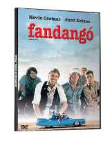 Fandango DVD