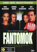 Fantomok DVD
