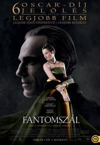 Fantomszál Blu-ray