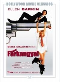 Farkangyal DVD