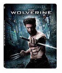 Farkas: Az elszabadult változat - limitált, lentikuláris fémdobozos változat (steelbook) Blu-ray