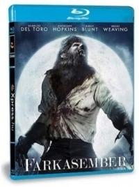 Farkasember Blu-ray
