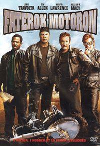 Faterok motoron DVD