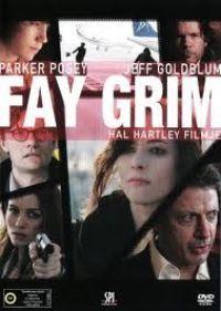 Fay Grim DVD