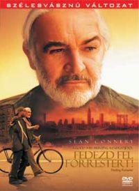 Fedezd fel Forrestert! DVD