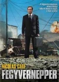 Fegyvernepper DVD