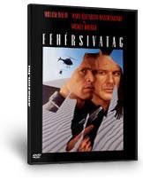 Fehér sivatag DVD