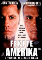 Fekete Amerika DVD