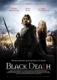 Fekete Halál DVD