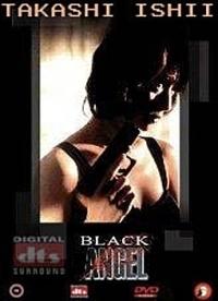 Fekete angyal DVD