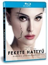 Fekete hattyú Blu-ray