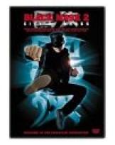Fekete maszk 2. DVD