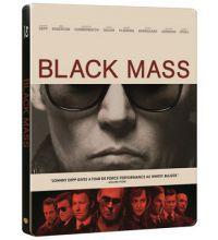 Fekete mise Blu-ray