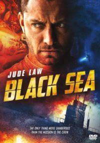 Fekete tenger DVD