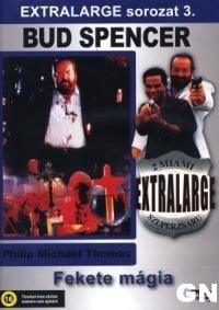 Fekete varázslat DVD