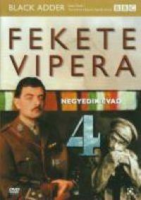 Fekete vipera DVD