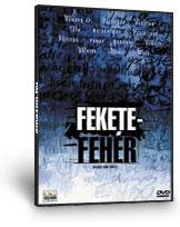 Fekete-fehér DVD