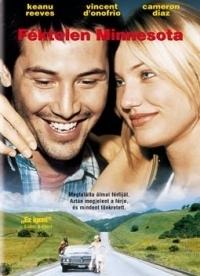 Féktelen Minnesota DVD