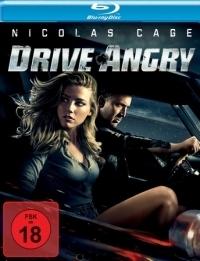 Féktelen harag Blu-ray