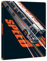 Féktelenül - limitált, fémdobozos változat (steelbook) Blu-ray