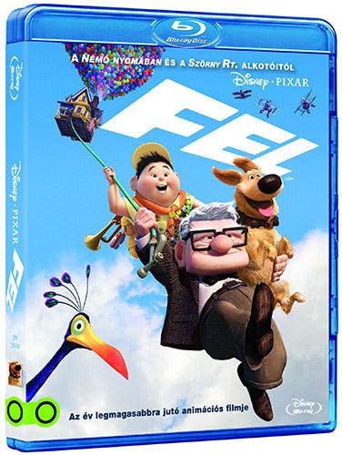 Fel! Blu-ray