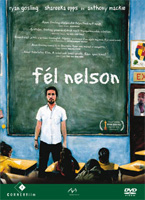Fél Nelson DVD