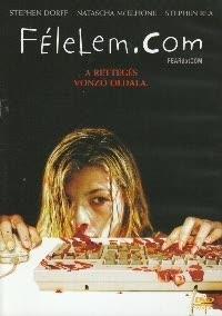 Félelem.com DVD