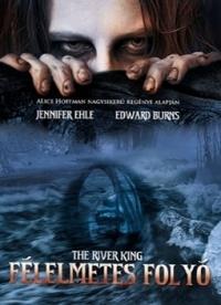 Félelmetes folyó DVD
