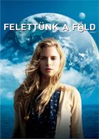 Felettünk a Föld DVD