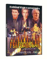 Felfordulás DVD