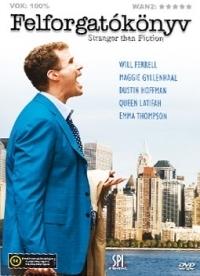 Felforgatókönyv DVD