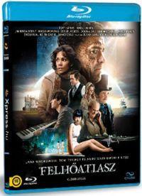 Felhőatlasz Blu-ray