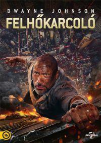 Felhőkarcoló DVD