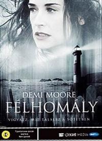 Félhomály DVD