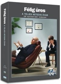 Félig üres DVD