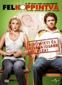 Felkoppintva DVD