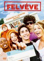Felvéve DVD