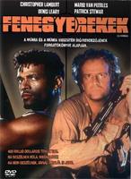 Fenegyerekek DVD