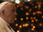 Ferenc pápa - Egy hiteles ember