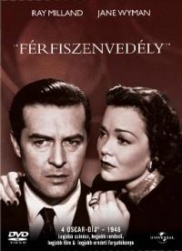 Férfiszenvedély DVD