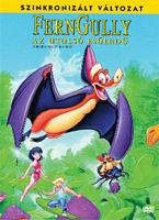 Ferngully - Az utolsó esőerdő DVD