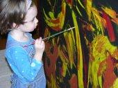 Festeni gyerekjáték