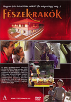 Fészekrakók DVD