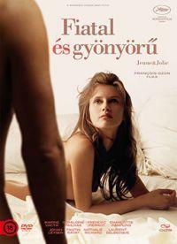 Fiatal és gyönyörű DVD