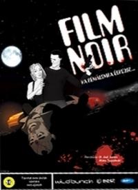 Film noir DVD